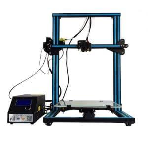 Hictop CR 10S - imprimante 3d pas cher