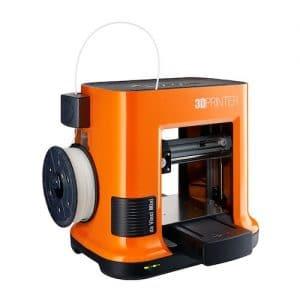 da vinci mini - imprimante 3d pas cher