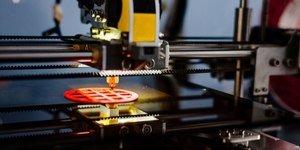 Impression FDM - Imprimante 3D
