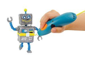 3doodler - stylo 3d