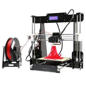 Test imprimante 3D Anet A8