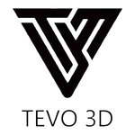 Imprimante 3D Tevo