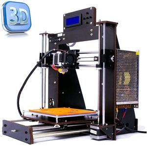 Imprimante 3D en kit CTC A8 DIY